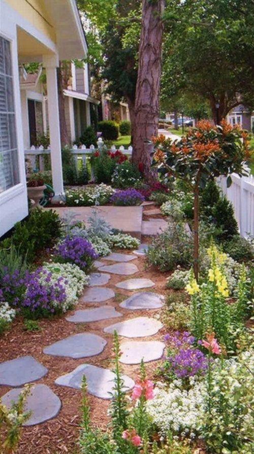 Garden Pathways