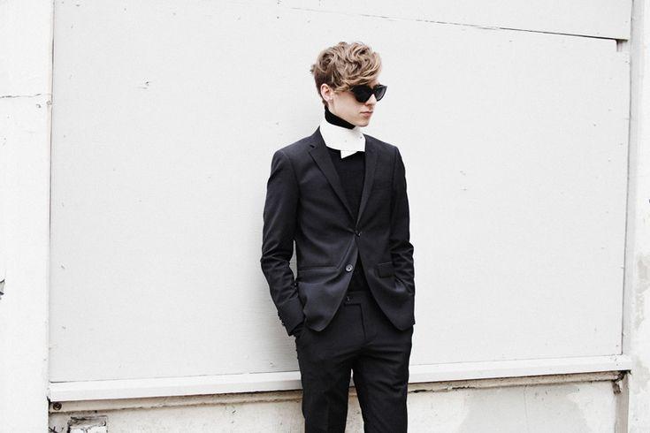 Mikko Puttonen - Suit it up LCM day 2