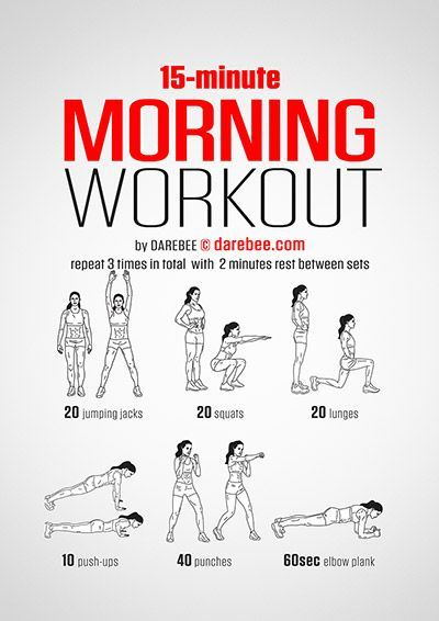 Visual Workouts | And a bunch of other workouts and challenges and protein filled recipes