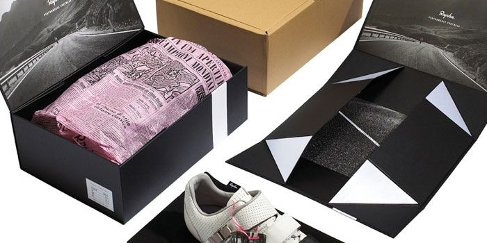 Rapha cycling shoesShoes Packaging, Shoes Boxes, Grand Tours, Tours Shoes, Rapha Grand, Packaging Design, Packaging Inspiration, Retail Packaging, Creative Packaging