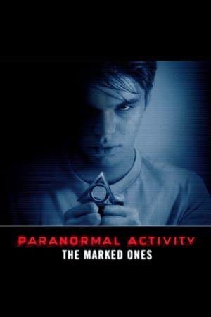 Nonton Layarkaca21 Paranormal Activity: The Marked Ones (2014) Sub