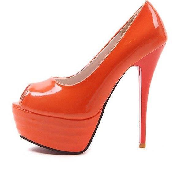 Красивая обувь на шпильке цена