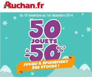 Auchan Jeux et Jouets Jouets pas cher et discount Jouets et jeux enfants à prix Auchan, notre sélection pas chère et discount. Des marques comme VTECH, Légo, Playmobil, Hello Kitty aux meilleurs prix... #AuchanJeuxetJouets
