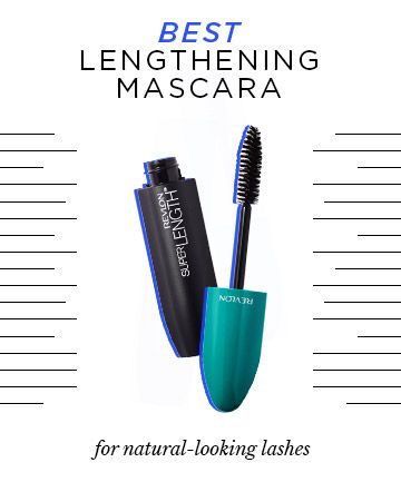 Best Lengthening Mascara for Natural-Looking Lashes