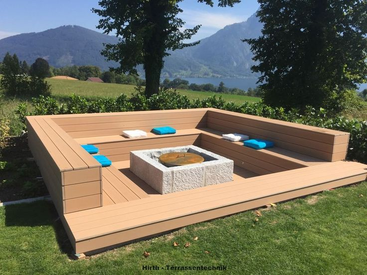 87 best images about eco wood bench on pinterest for Cheap composite decking
