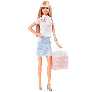 Check out the Welcome Baby Barbie Doll (FJH72) at the official Barbie website. Explore the world of Barbie today!