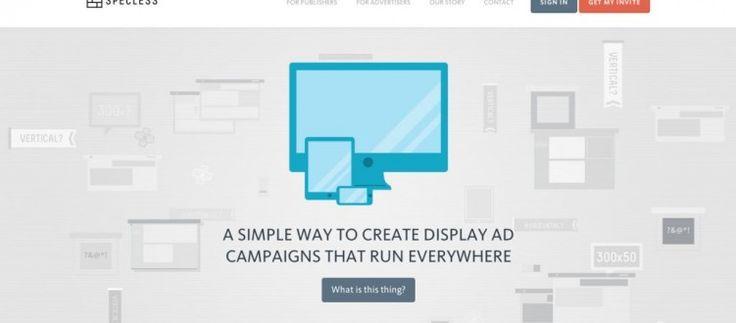 Web Design Inspiration - http://cssgold.com/specless/