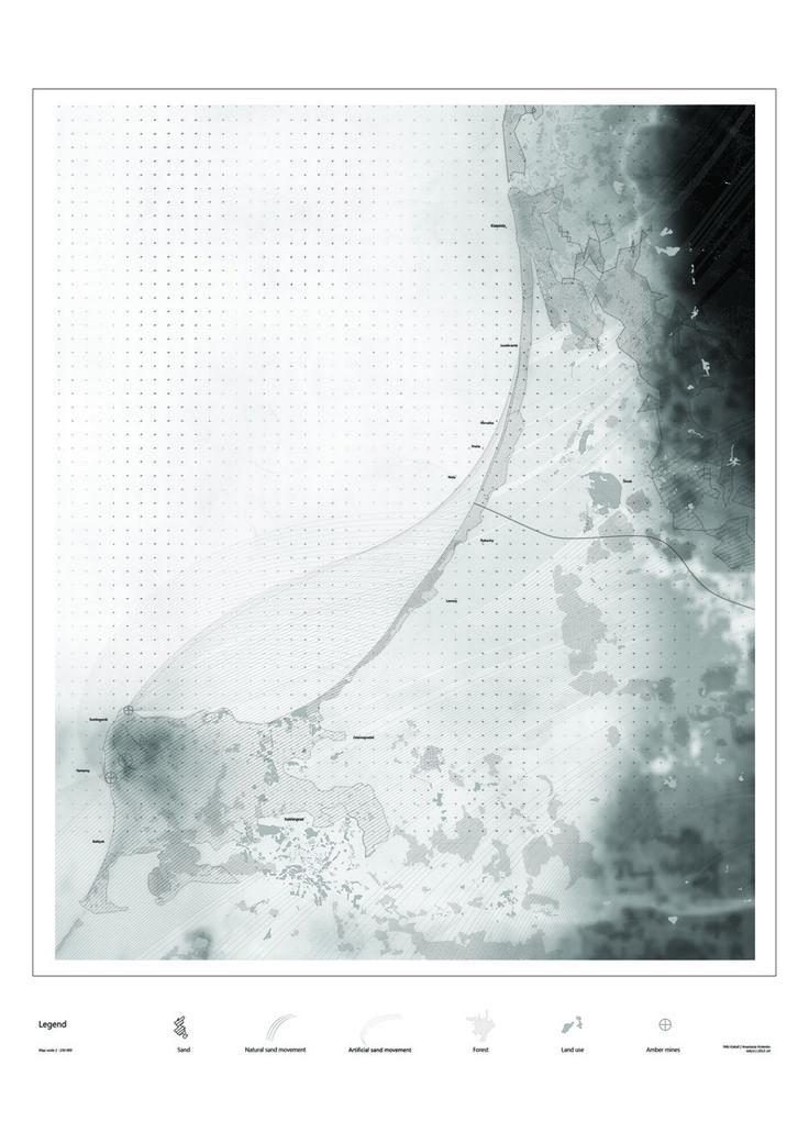 Aeolian Sand Odyssey, Kakali & Kotenko - Atlas of Places