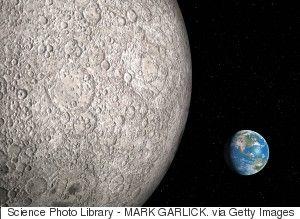 Αστροναύτες άκουσαν «απόκοσμη« μουσική στην αθέατη πλευρά της Σελήνης. Στο φως απόρρητες ηχογραφήσεις(VIDEO)