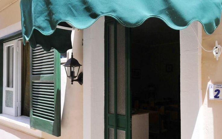Bed & breakfast Aurora - Bed & breakfast a Castellabate nel Parco del Cilento