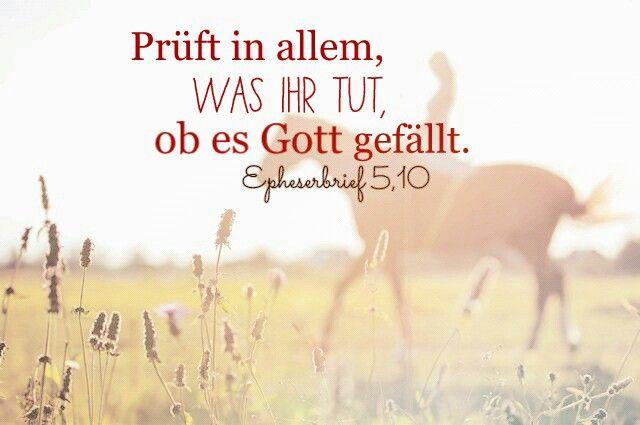 Epheserbrief 5,10