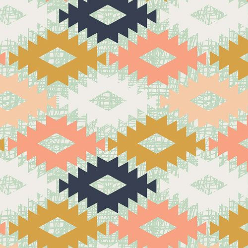 Fitted Cotton Crib Sheet  Agave Field Tribal by FigTreeBabyCo, $50.00 OKAY. I have to get this one!!!