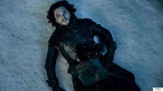 Trae Chappell: Career Plans for Jon Snow (SPOILERS)