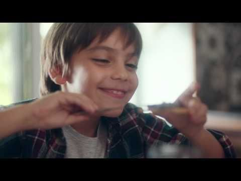 HERSHEY'S Spreads - Our Chocolate - YouTube