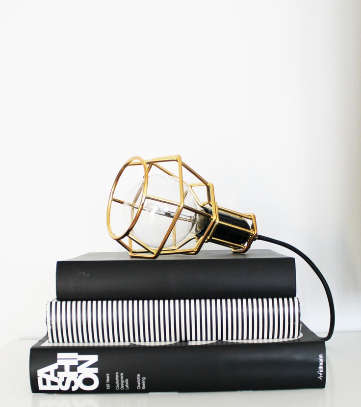 Work lamp, Design House Stockholm