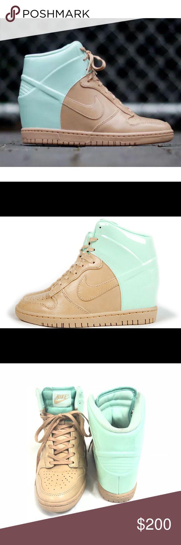 4d1e7486aa59 ... denmark nike dunk sky hi vt qs womens wedge sneakers 2013 e0ba5 8cf47