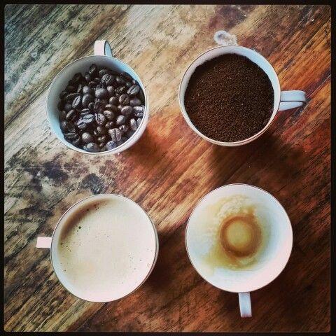 #anderskijken #donkeredagen #vier stadia van #365dagen #koffie #fotoproject