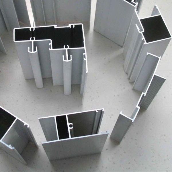 China Suppliers Aluminium Doors Windows Aluminium Extrusion