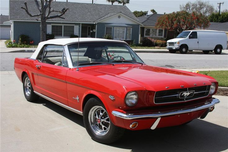 1965 Ford Mustang K-Code -   1965 Ford Mustang GT K-code/HiPo for sale #1833906 ... - Ford mustang -code (1965) - pictures information & specs Ford mustang k-code (1965) ford mustang k-code. the ford mustang is an american automobile. St. louis car museum & sales - 1965 ford mustang gt -code 1965 ford mustang gt k-code coupe.  the car is a fully functional and rather unique example of fords hottest 1965 mustang and should make for quite the show pony.. Bay city motor company - 1965 ford…
