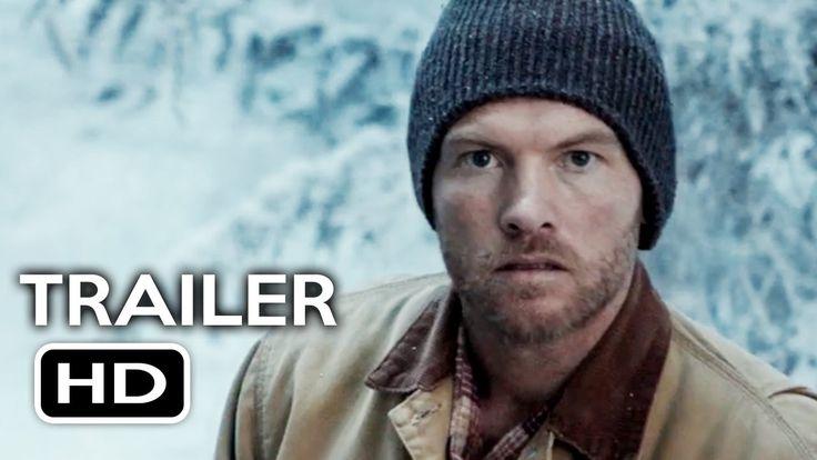 The Shack Official Trailer #1 (2017) Sam Worthington, Octavia Spencer Dr...