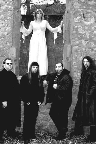 Markus Jullich, Felix, Katrin Jullich, Harald Heine, and Matthias Hechler.