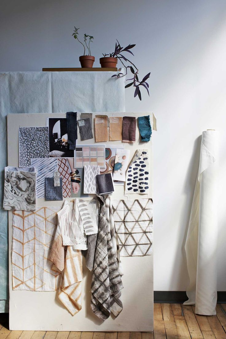 when my eyes fell on Howland, the latest collection from textile designer Rebecca Atwood, first...
