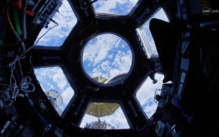 Depuis sa mise en orbite en 1998, seules 225 personnes issues de 18 pays ont été les passagers de la Station spatiale internationale (ISS). Pour faire profiter à tout le monde de ses intérieurs,...