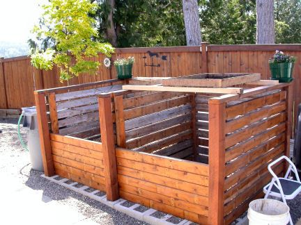 542 best Backyard Composting images on Pinterest | Gardening ...