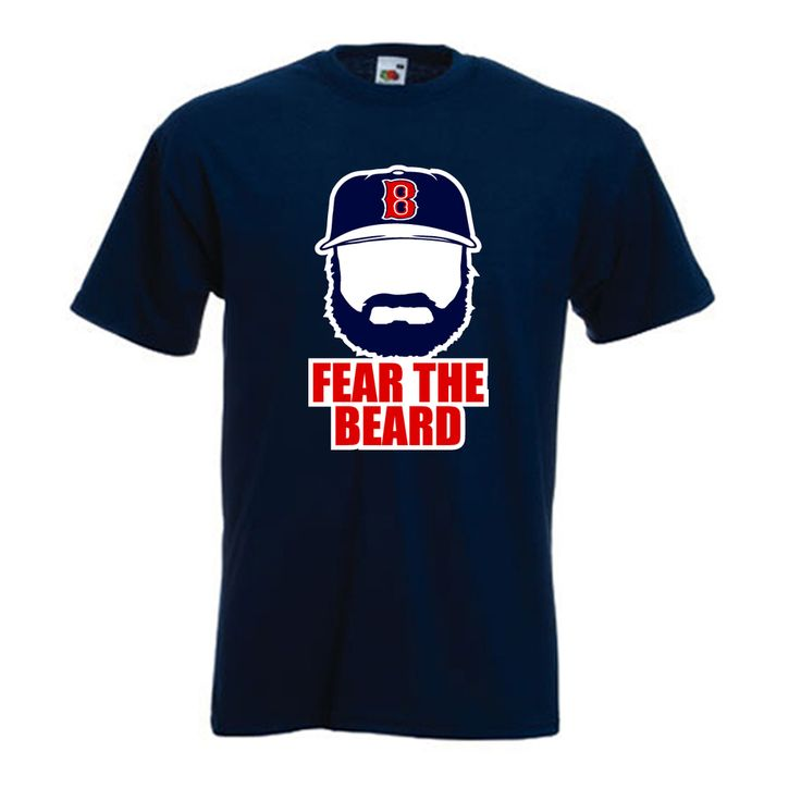 Fear the Beard Gifts & Merchandise | Redbubble