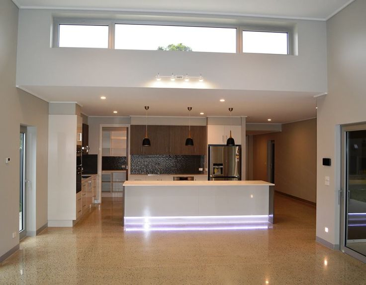 Residential project by Riviera Display Kitchens entered in Laminex Australia's Project of the Year.