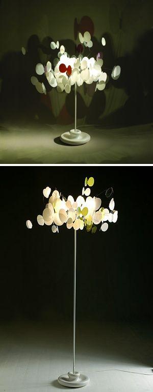 密買東京|Eyoi yoi lamp|商品詳細 (Eyoi yoi lamp -Marc Pascal-)