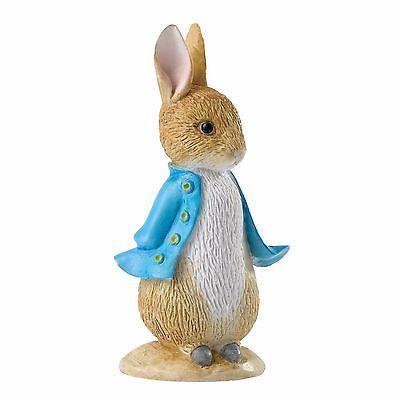 Beatrix Potter Peter Rabbit Miniature Mini Figurine Ornament 7cm A28293 New  | eBay