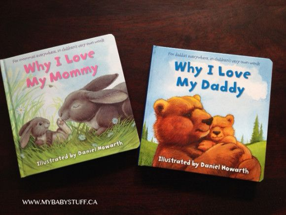 Why I Love my Mommy review