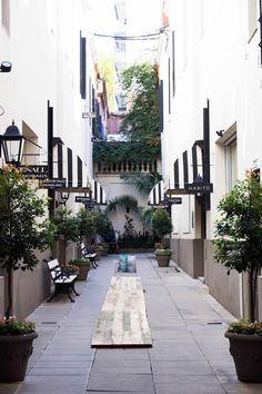 Descubriendo Buenos Aires: Rue des Artisans
