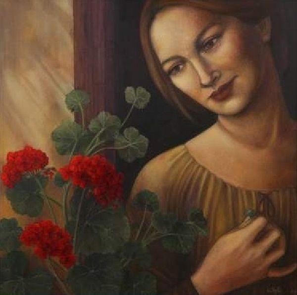 Impressioni Artistiche : ~ Nilgun Akyol ~