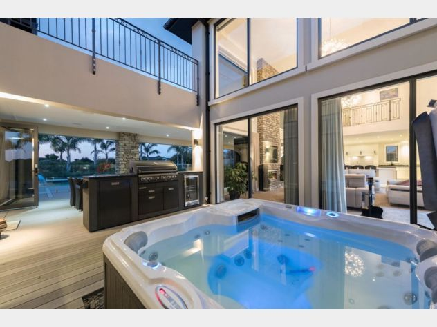 Luxury, Functionality and Privacy