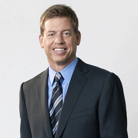 Troy Aikman wiki, affair, married, Gay with age, height, football, Dallas Cowboys,