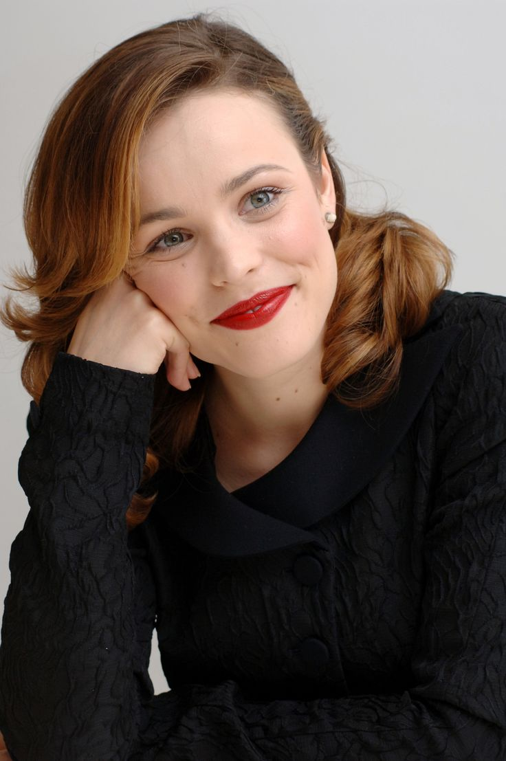 Rachel McAdams By Vera Anderson 2005