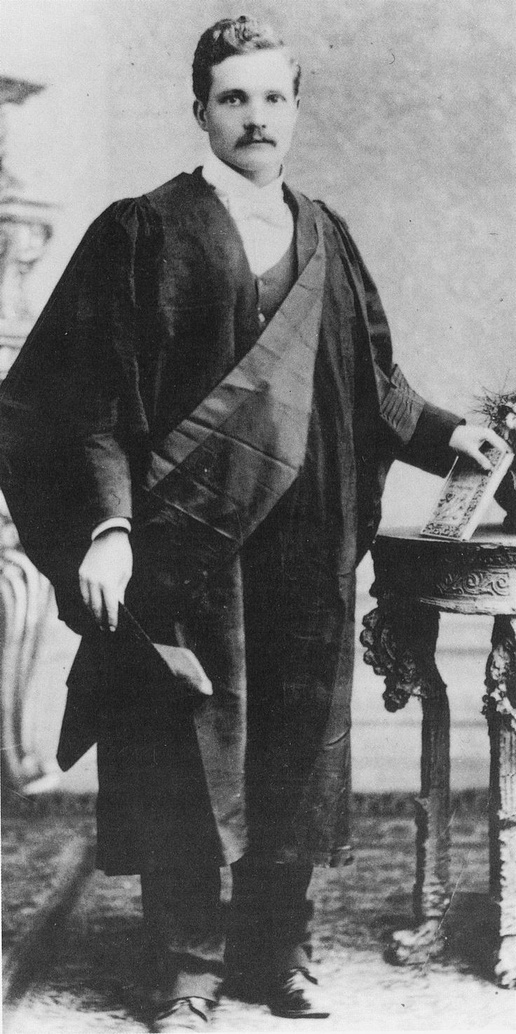 Cornelis Jacobus Langenhoven