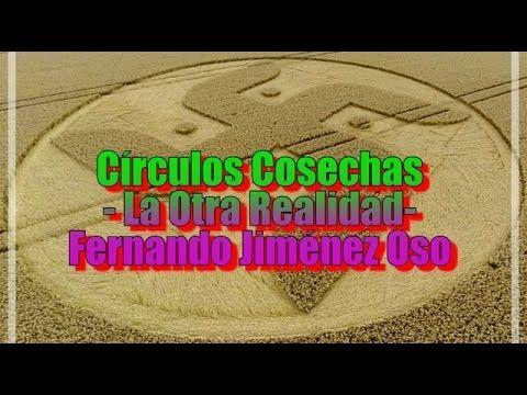 LOGOS: Decodificando los círculos de las cosechas (Filmac...
