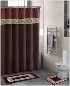 Nice Bathroom Curtain Sets - The Best Image Search