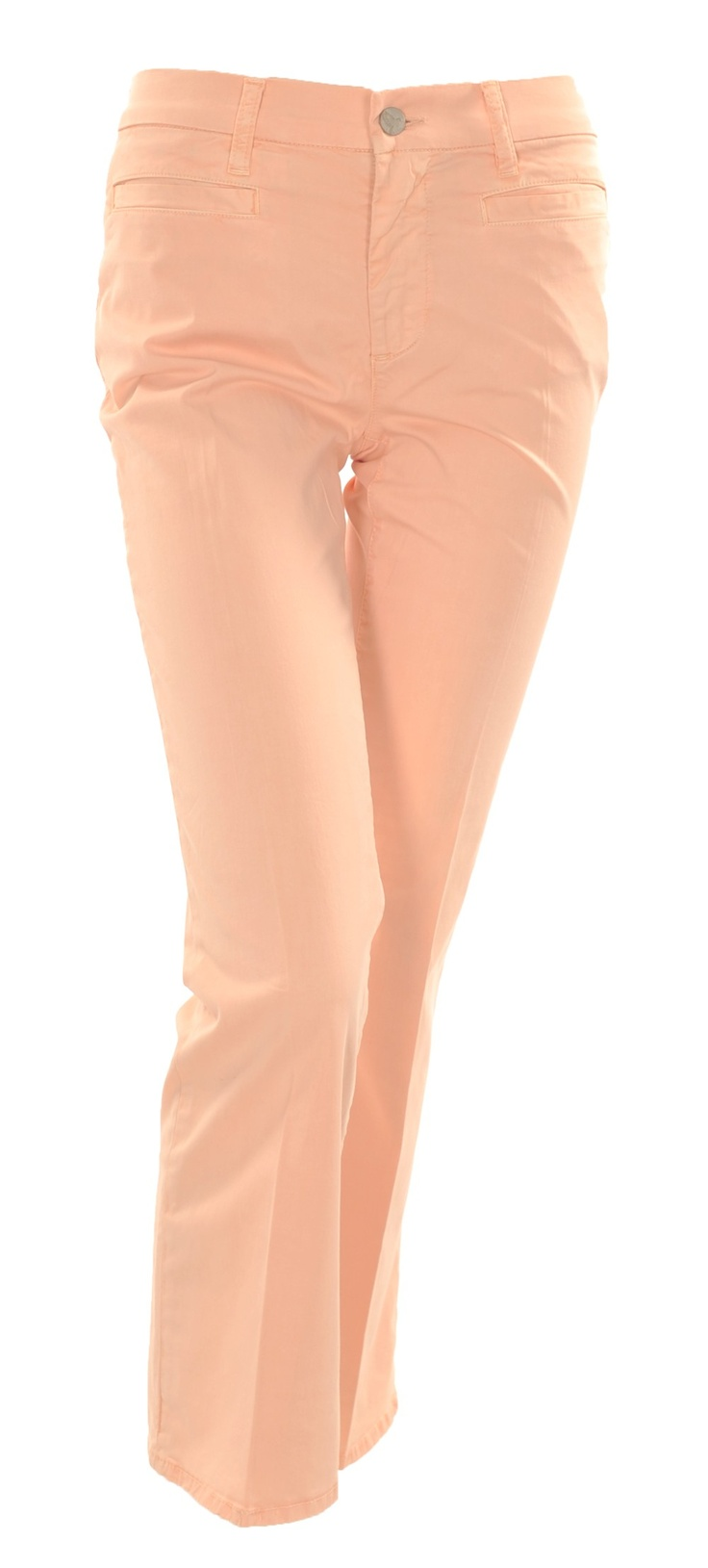 MiH Jeans The Monaco cropped kick flare jeans in strawberry pink - £160    http://www.stanwells.com/by-designer-1/mih-jeans/mih-jeans-the-monaco-cropped-kicked-flare-jeans: Flare Jeans, Cropped Kick, Mih Jeans