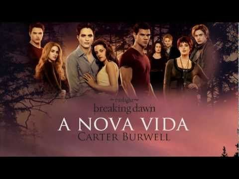 Nova Vida - Breaking Dawn