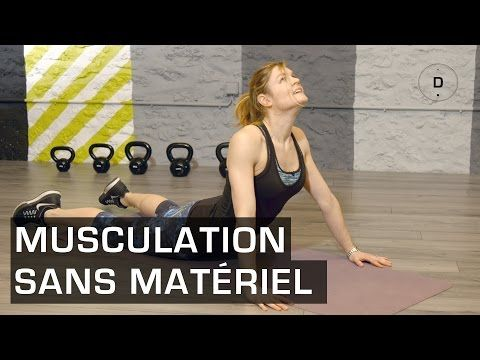 Total Body (30 min) - Fitness Master Class - YouTube