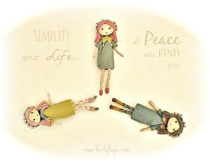 Simplicity saying