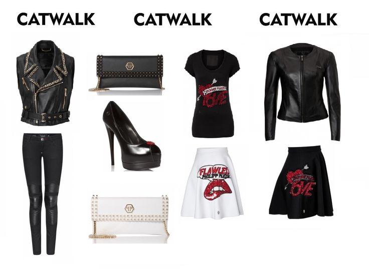 PHILIPP PLEIN  www.e-catwalk.pl www.catwalk.com.pl