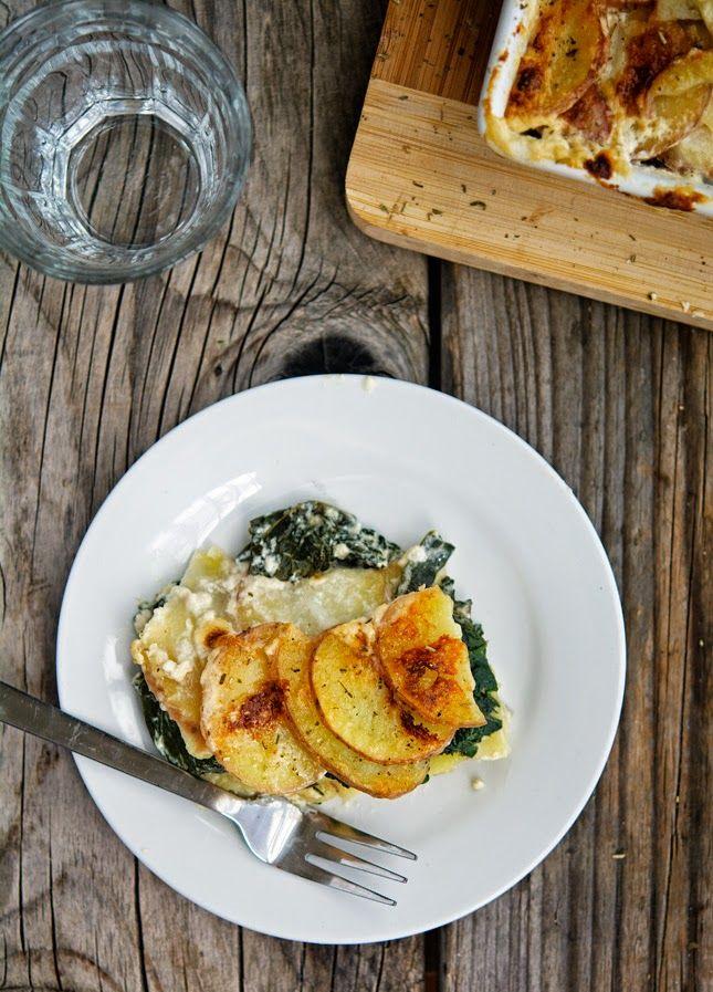 1000 idées sur le thème Kartoffelgratin Vegan sur Pinterest ...
