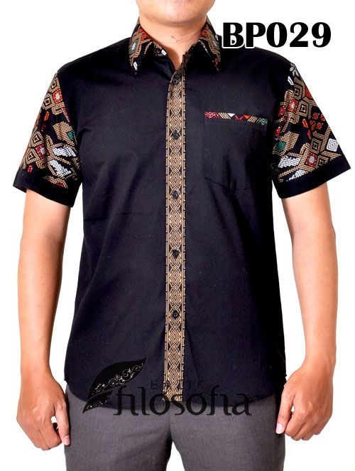– Kode BP029 – Batik printing – Bahan katun – Tanpa puring – Harga Rp.200.000