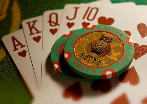 Poker Online Permainan Kartu Terbaik