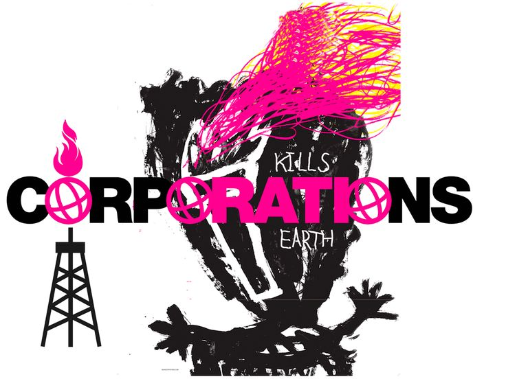 Corporations-kills-earth-graphics -Kenneth-Buddha-Jeans